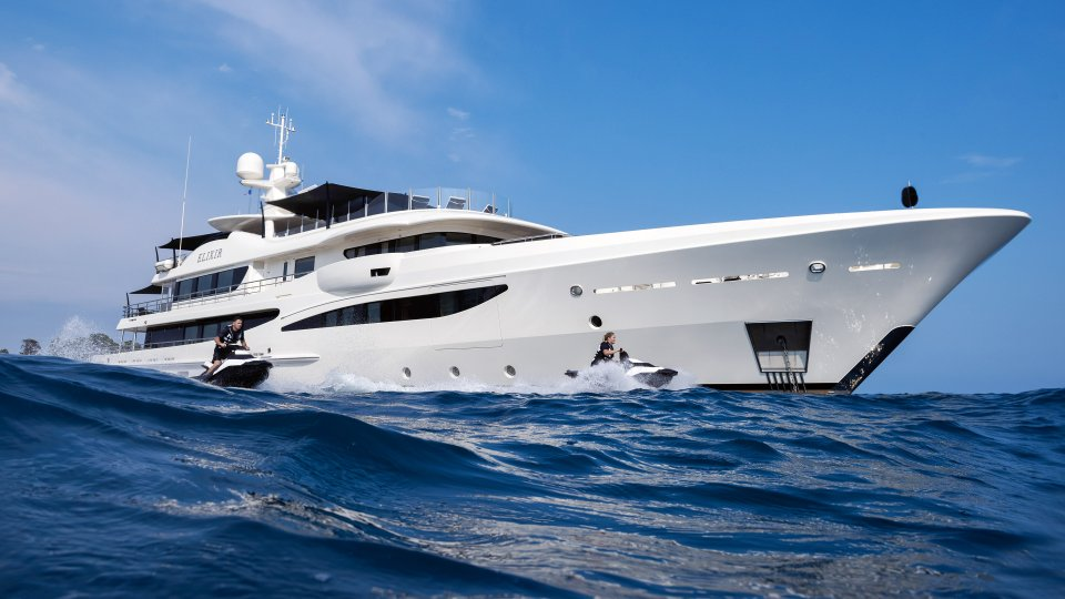 Classic Superyachts For Sale